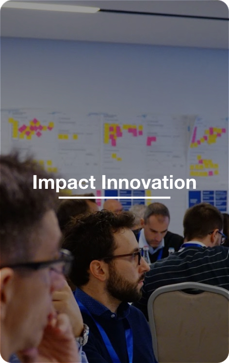 Executive Master Impact Innovation – Hover