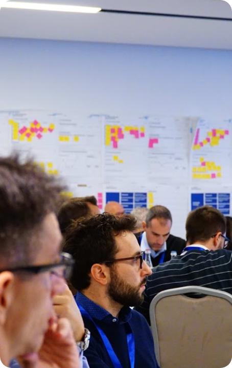 Executive Master Impact Innovation