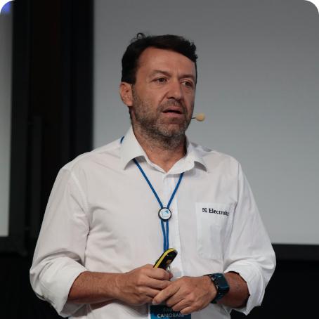 Fabio Camorani