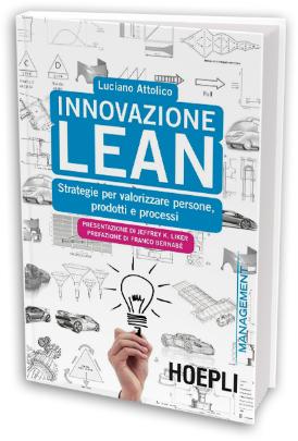 Libri – Innovazione Lean