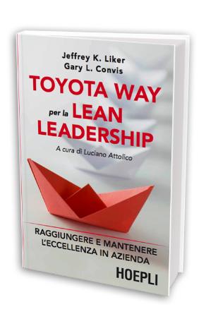 Libri – Toyota Way per la Lean Leadership