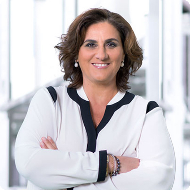 Nicoletta Del Carlo